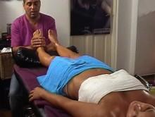 curs masaj reflexogen
