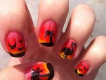 curs nail art