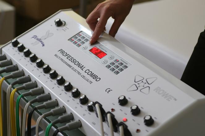 electrostimulare