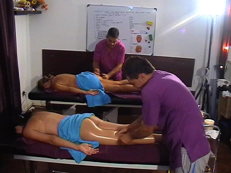 masaj anticelulitic